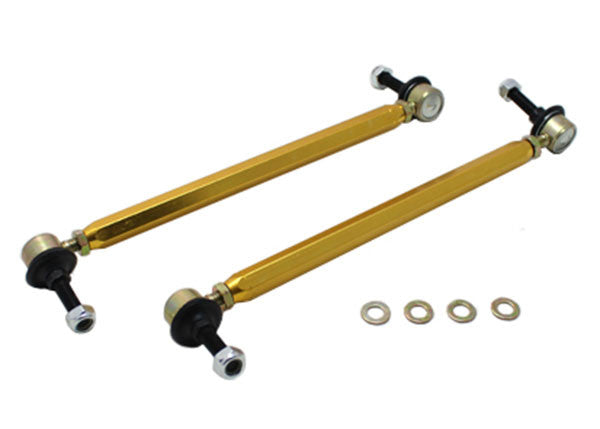 Whiteline Front Sway Bar Endlink Pair