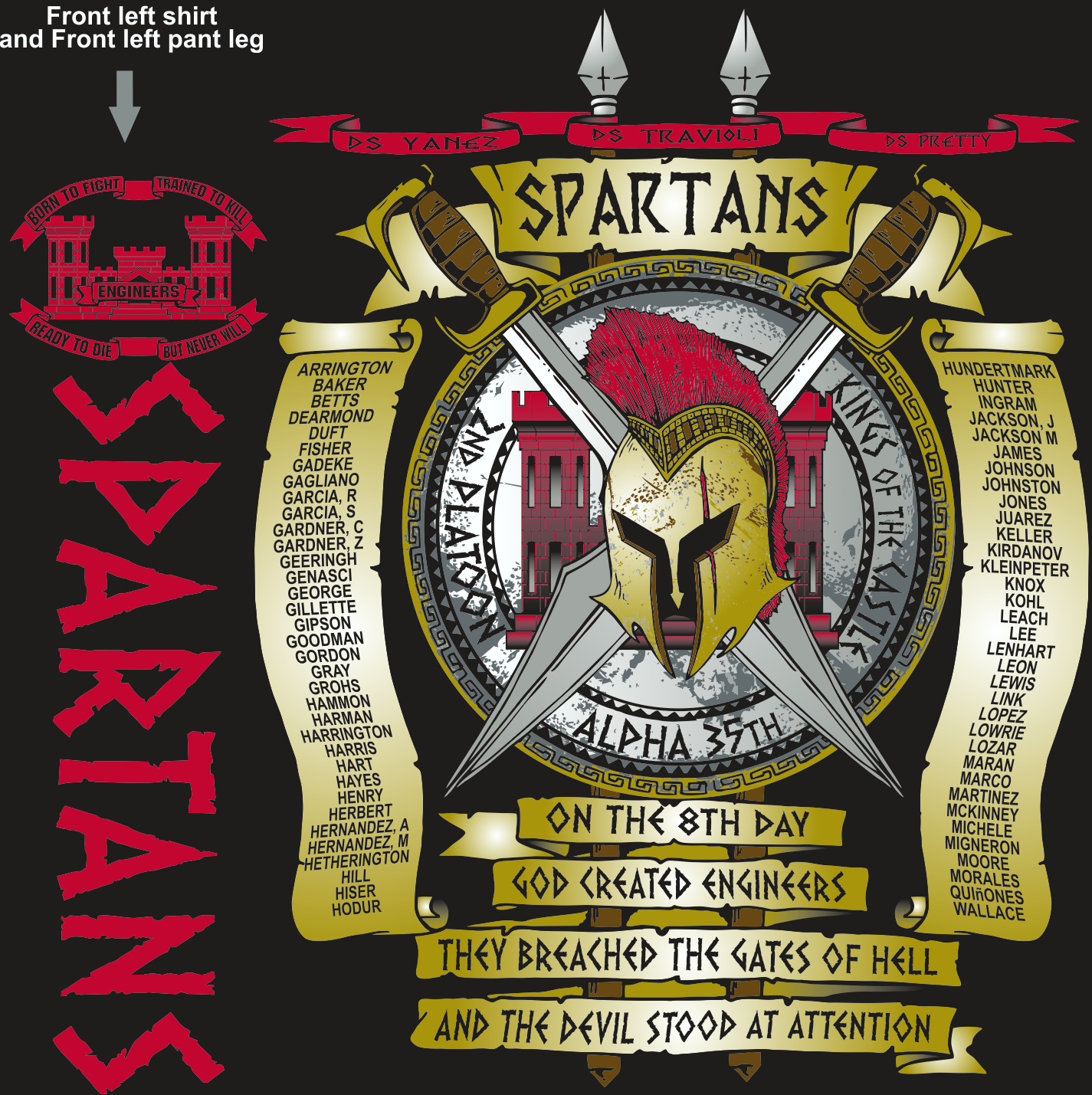 ALPHA 35TH SPARTANS GRADUATING DAY 10-30-2015 digital
