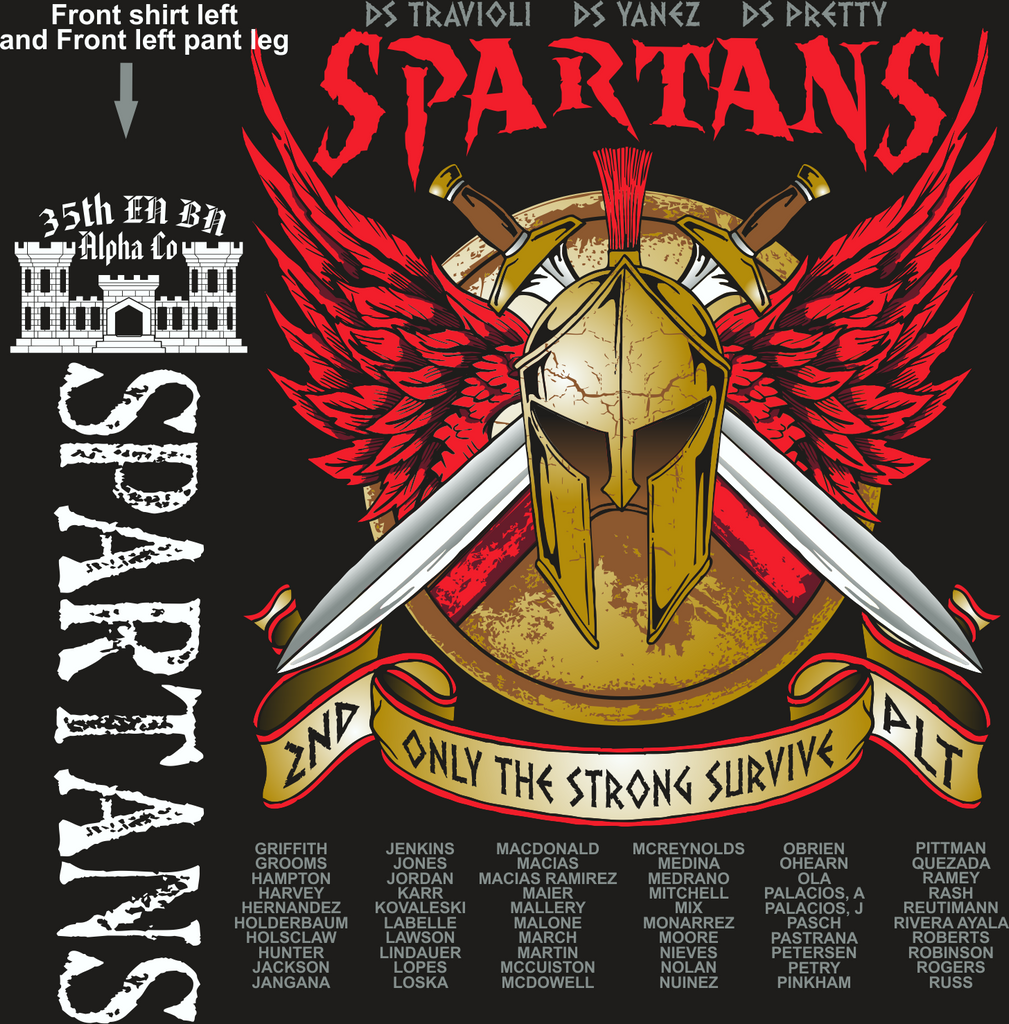 ALPHA 35TH SPARTANS GRADUATING DAY 7-3-2015 digital