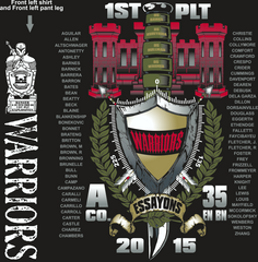 ALPHA 35TH WARRIORS GRADUATING DAY 10-30-2015 digital