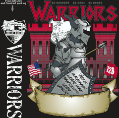 ALPHA 35TH WARRIORS GRADUATING DAY 3-11-2016 digital