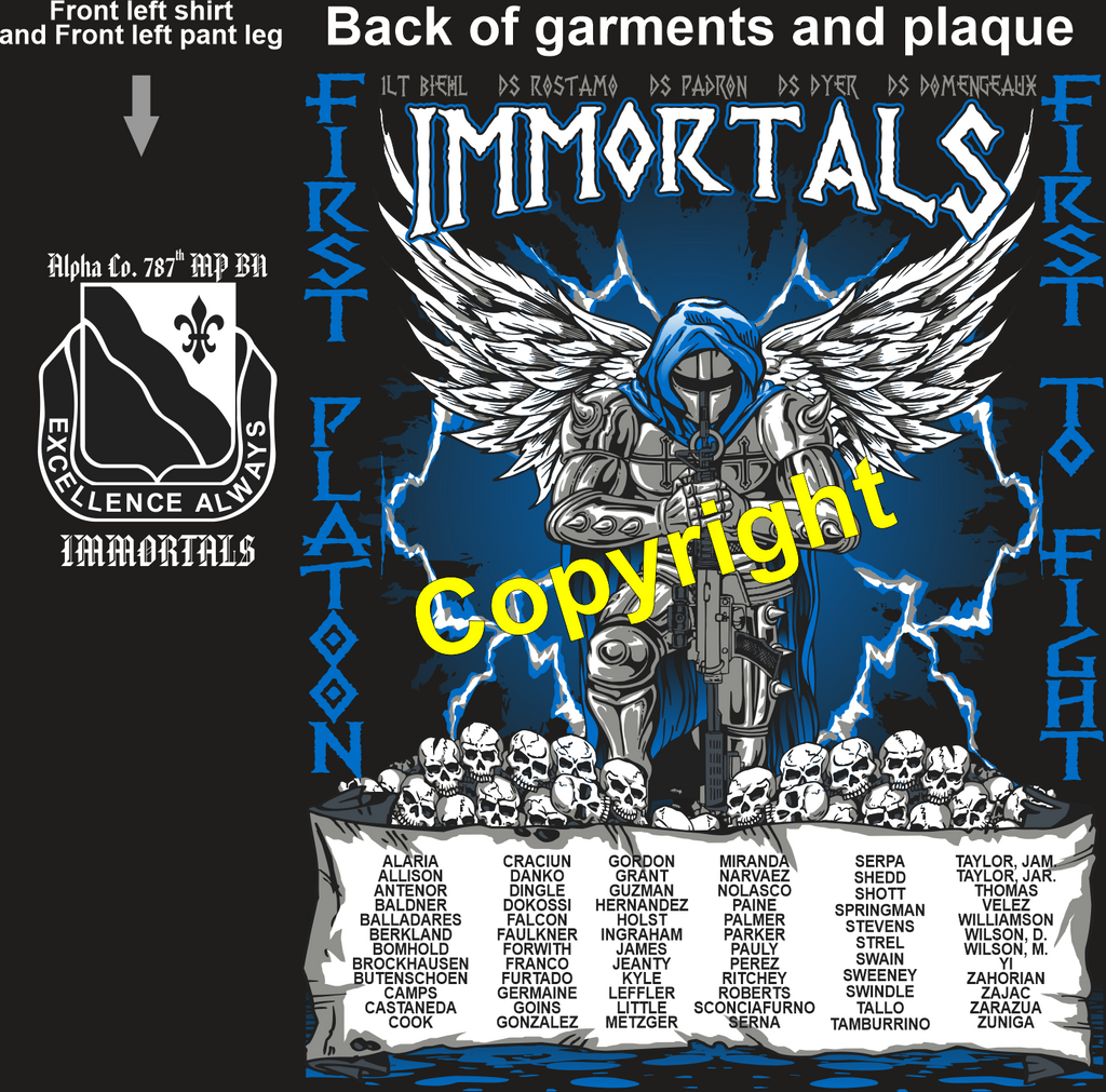 ALPHA 787 IMMORTALS GRADUATING DAY 6-11-2020 digital