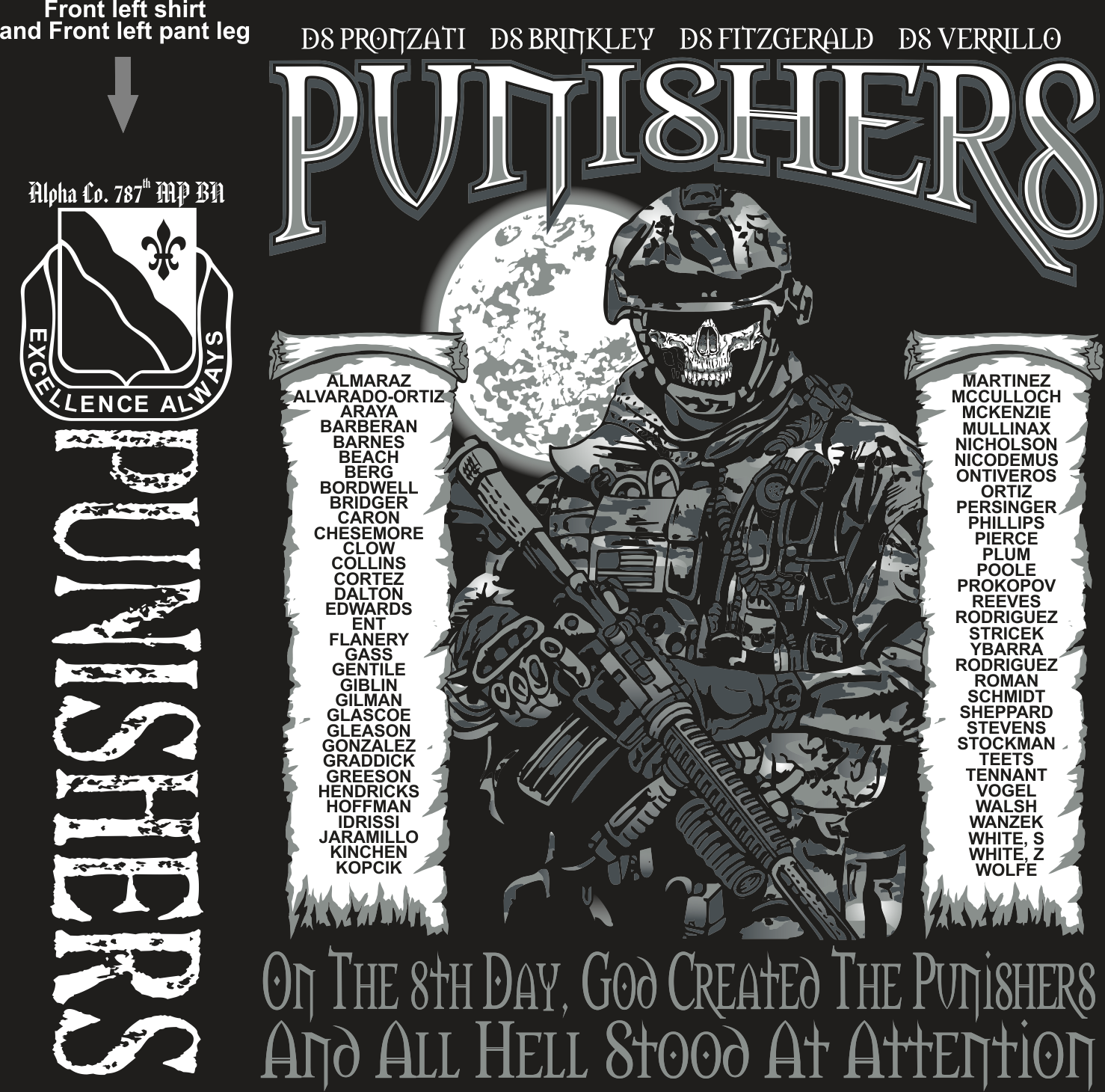 ALPHA 787 PUNISHERS GRADUATING DAY 12-15-2016 digital