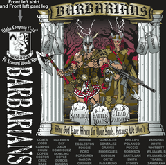 ALPHA 1-48 BARBARIANS GRADUATING DAY 11-5-2015 digital