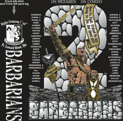 ALPHA 1-48 BARBARIANS GRADUATING DAY 12-8-2016 digital