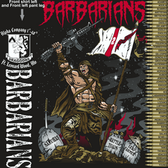 ALPHA 1-48 BARBARIANS GRADUATING DAY 8-6-2015 digital