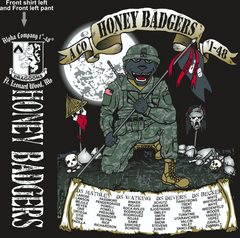 ALPHA 1-48 HONEY BADGERS Graduating Day 4-30-2015 digital