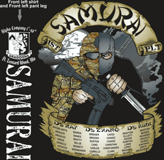 ALPHA 1-48 SAMURAI GRADUATING DAY 11-5-2015 digital