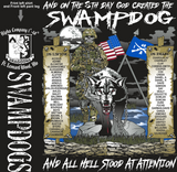 ALPHA 1-48 SWAMP DOGS GRADUATING DAY 9-8-2016 digital