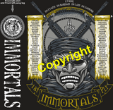 ALPHA 158 IMMORTALS GRADUATING DAY 11-27-2019 digital