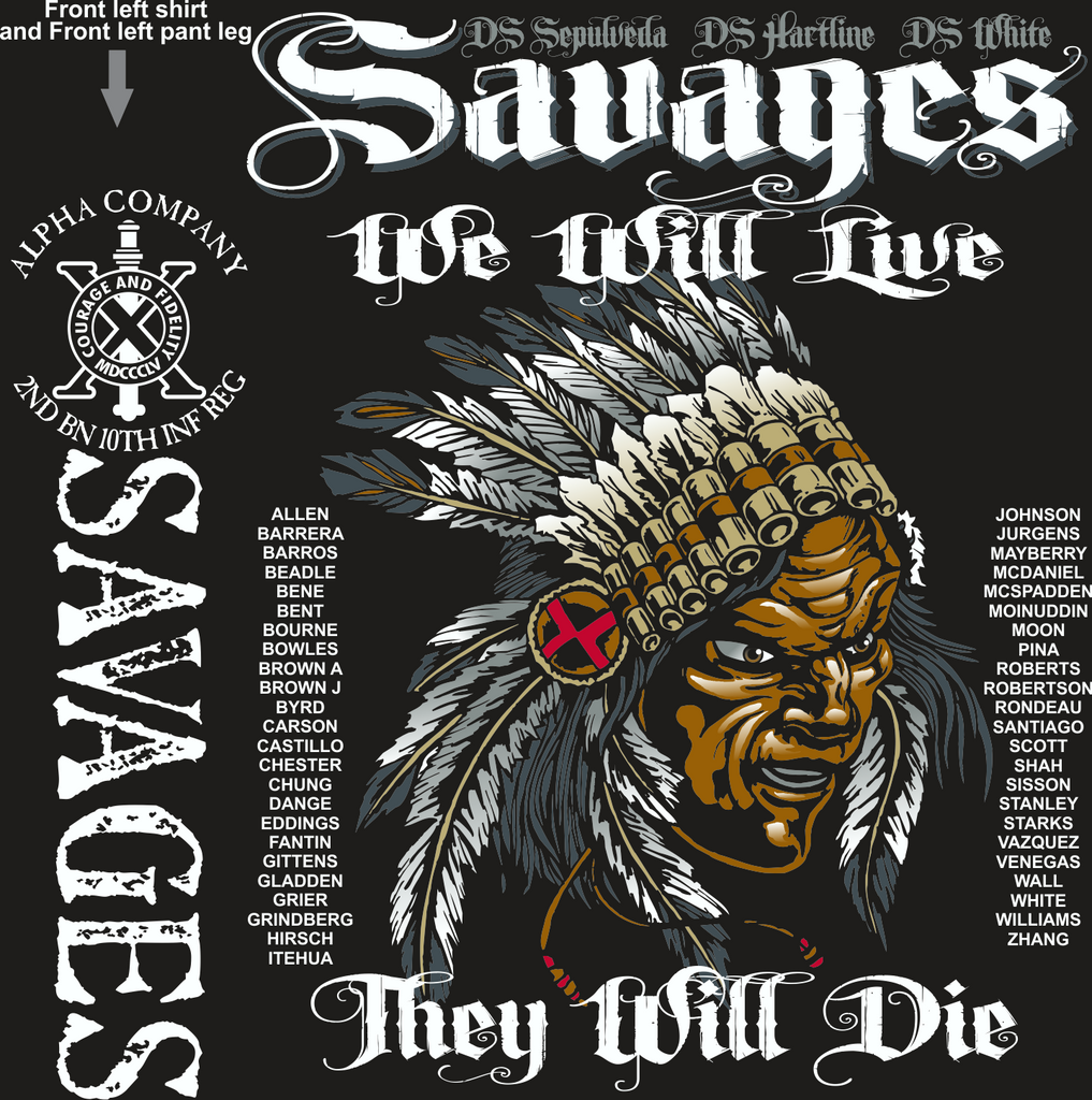 ALPHA 2-10 SAVAGES GRADUATING DAY 7-21-2016 digital