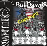 ALPHA 3-10 BULL DAWGS GRADUATING DAY 9-6-2018 digital