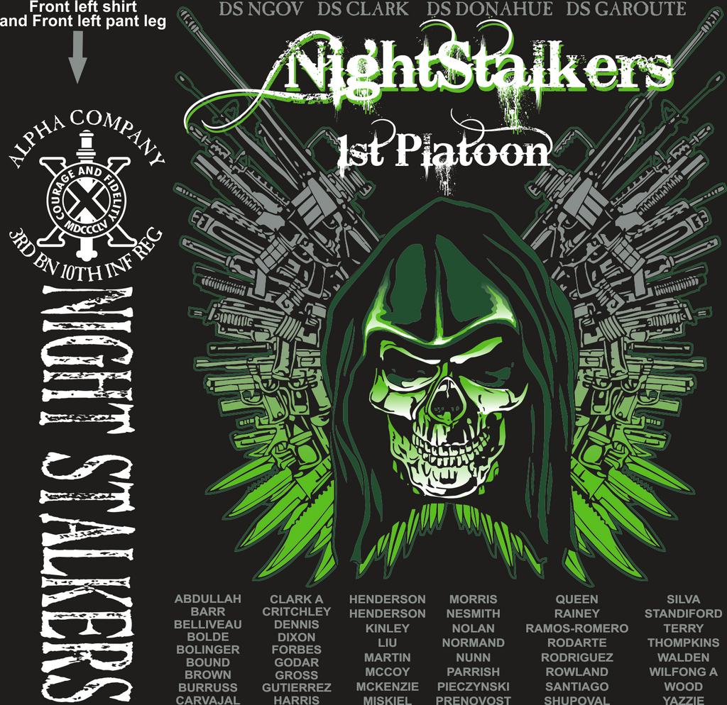 ALPHA 3-10 NIGHT STALKERS GRADUATING DAY 10-27-2016 digital