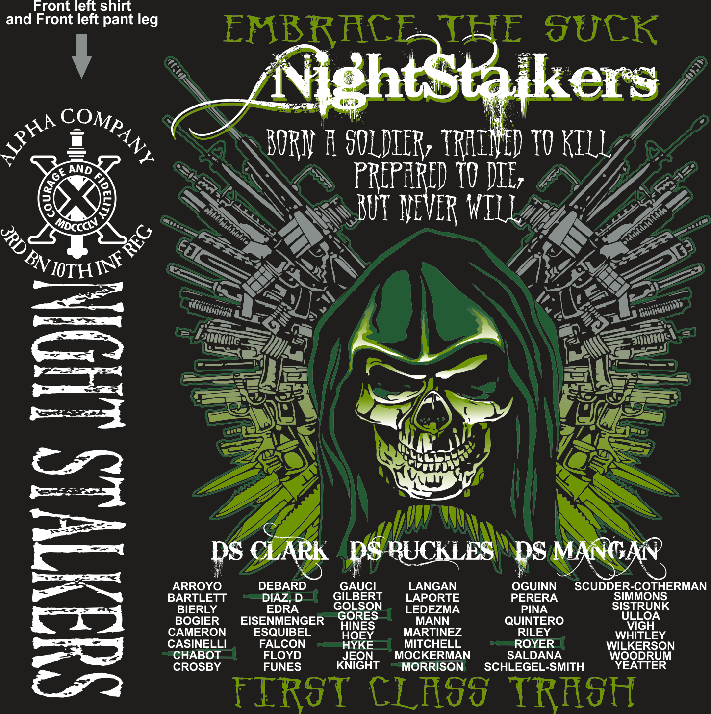 ALPHA 3-10 NIGHT STALKERS GRADUATING DAY 6-1-2017 digital