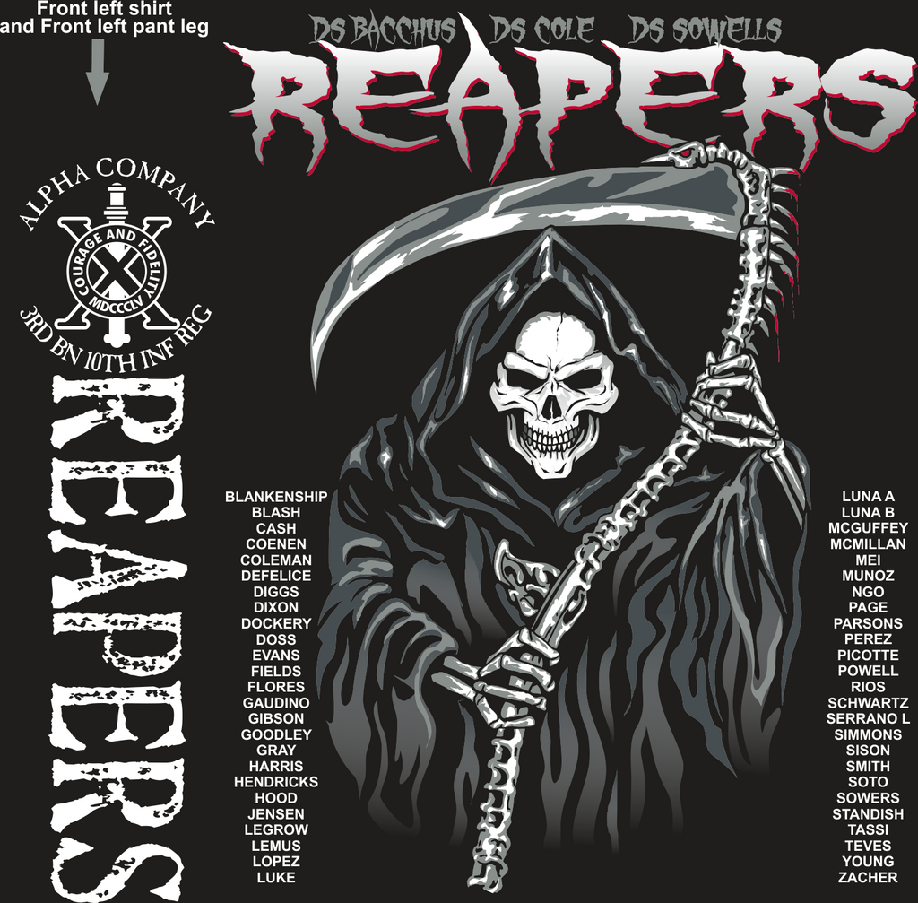 ALPHA 3-10 REAPERS GRADUATING DAY 10-27-2016 digital