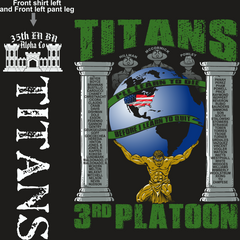 ALPHA 35TH TITANS digital*