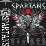 ALPHA 35TH SPARTANS GRADUATING DAY 7-8-2016 digital