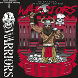 ALPHA 35TH WARRIORS GRADUATING DAY 7-8-2016 digital