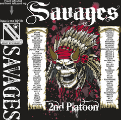 ALPHA 701ST SAVAGES GRADUATING DAY 8-18-2017 digital