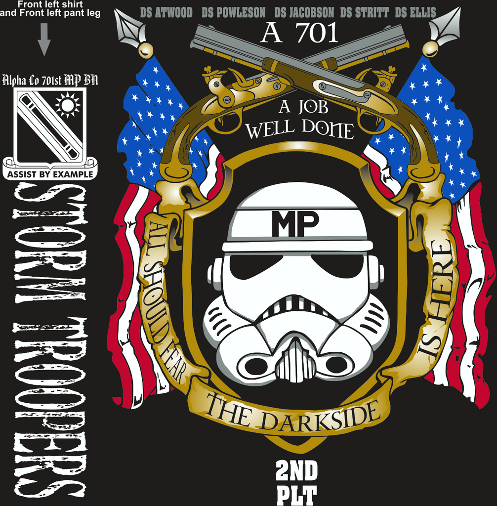 ALPHA 701ST STORM TROOPERS GRADUATING DAY 12-17-2015 digital