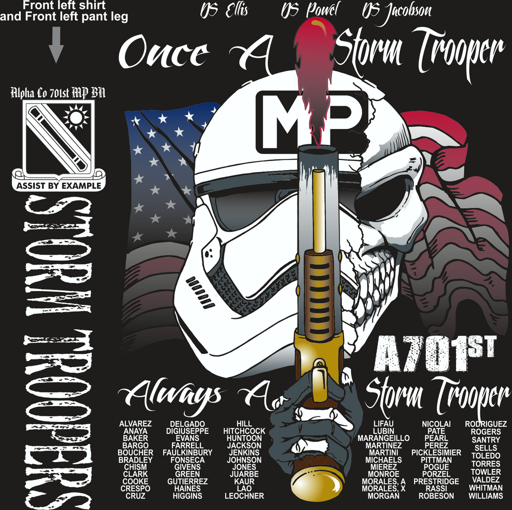 ALPHA 701ST STORM TROOPERS GRADUATING DAY 6-16-2016 digital