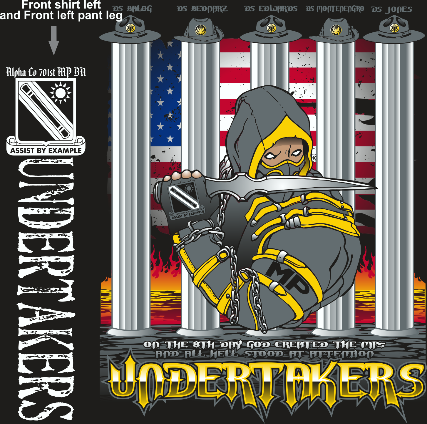 ALPHA 701ST UNDERTAKERS GRADUATING 7-16-2015 digital