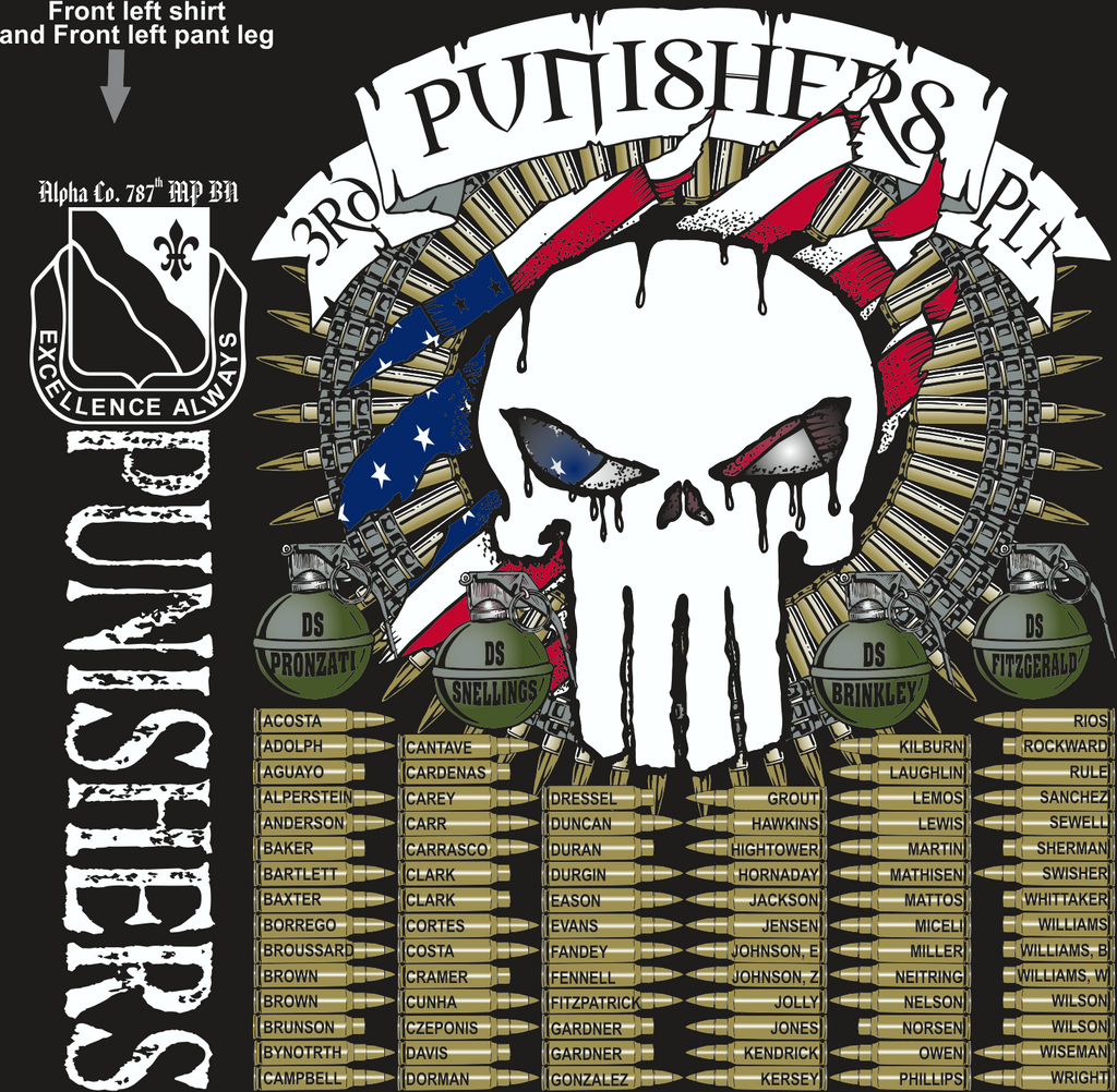ALPHA 787 PUNISHERS GRADUATING DAY 7-14-2016 digital