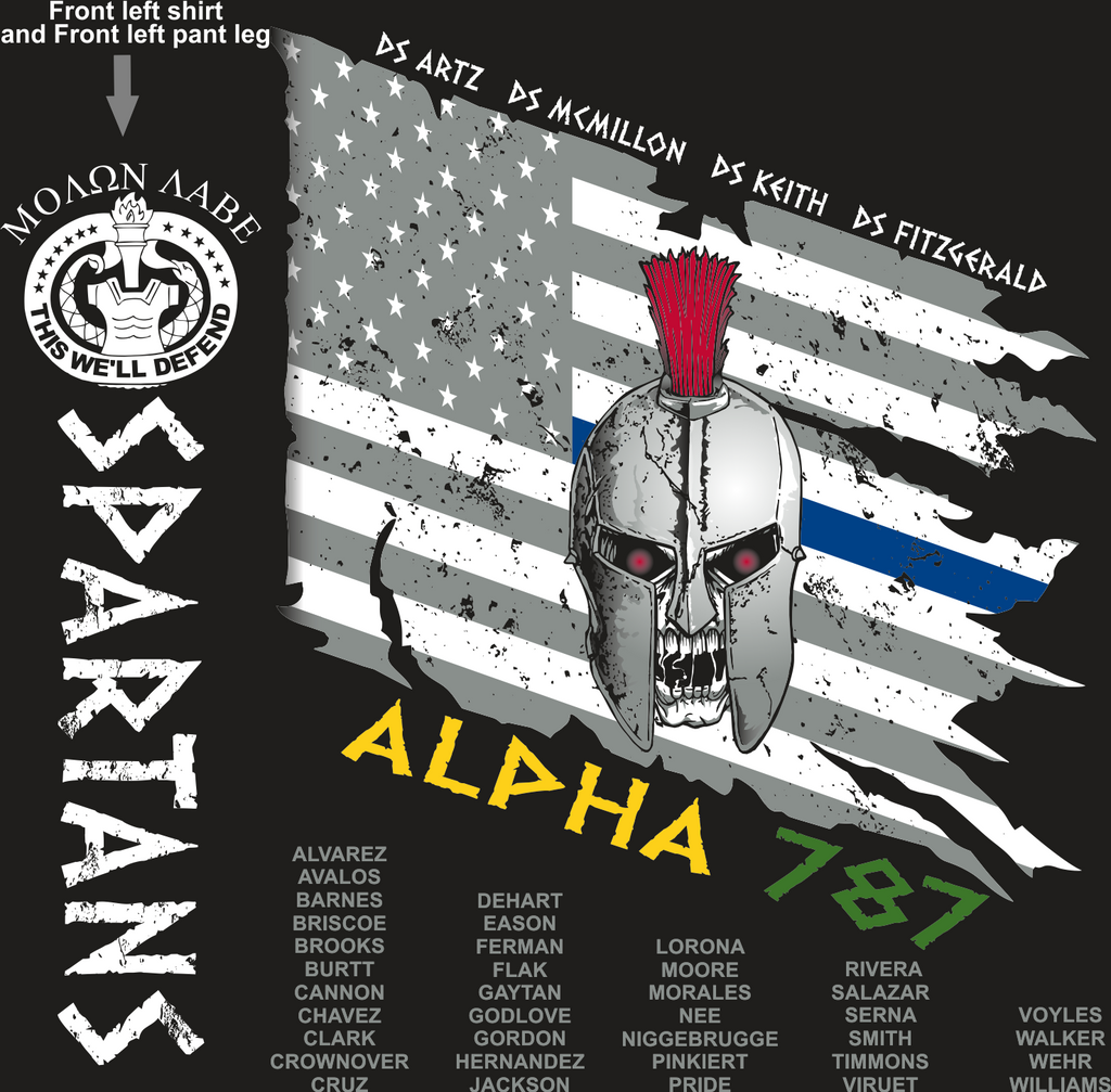 ALPHA 787 SPARTANS GRADUATING DAY 6-22-2017 digital