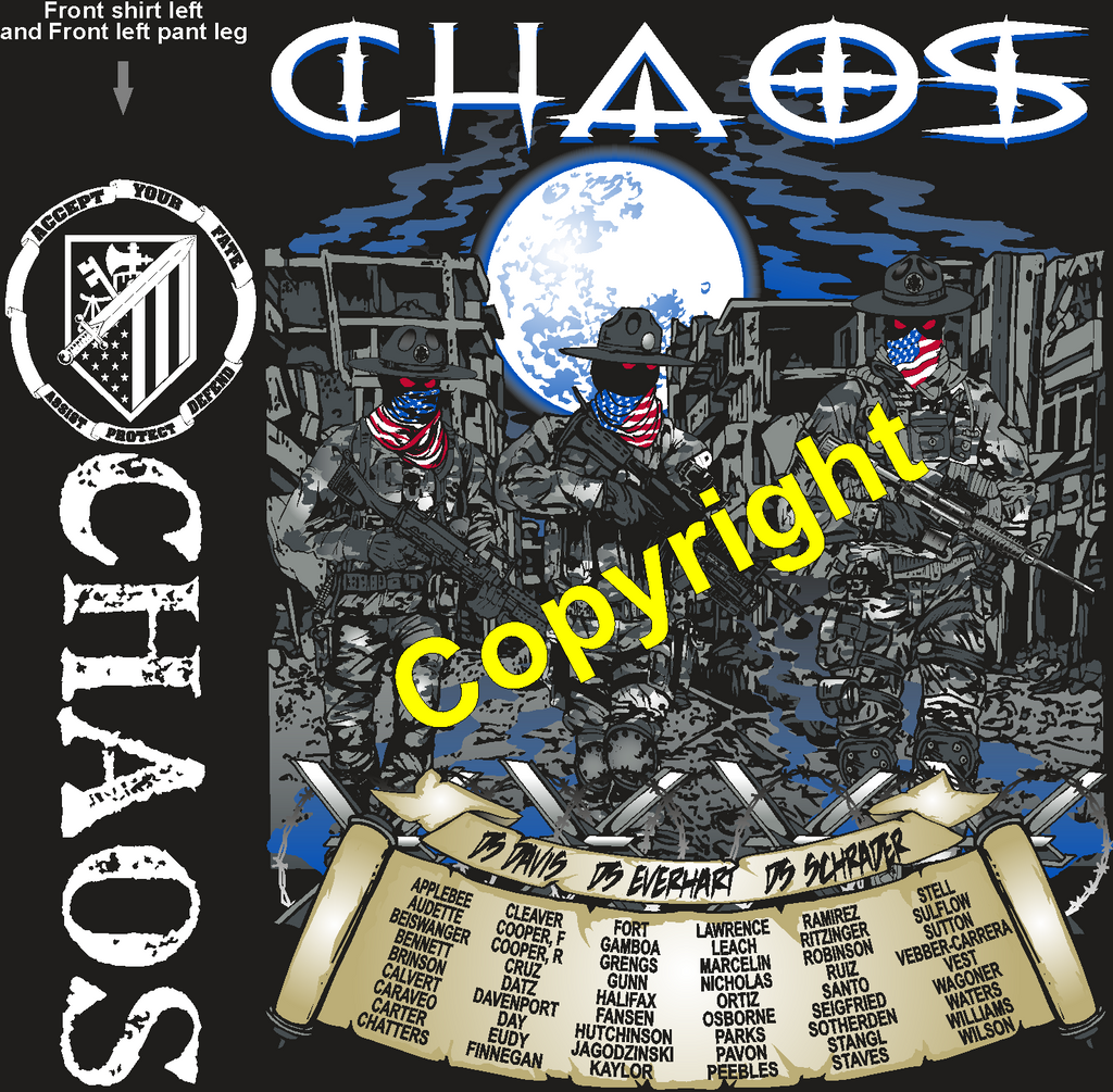 ALPHA 795 CHAOS GRADUATING DAY 8-17-2018 digital