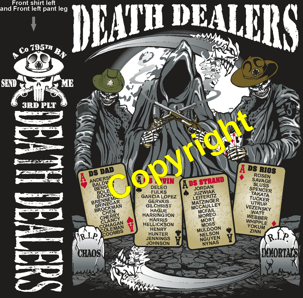 ALPHA 795 DEATH DEALERS GRADUATING DAY 8-17-2018 digital