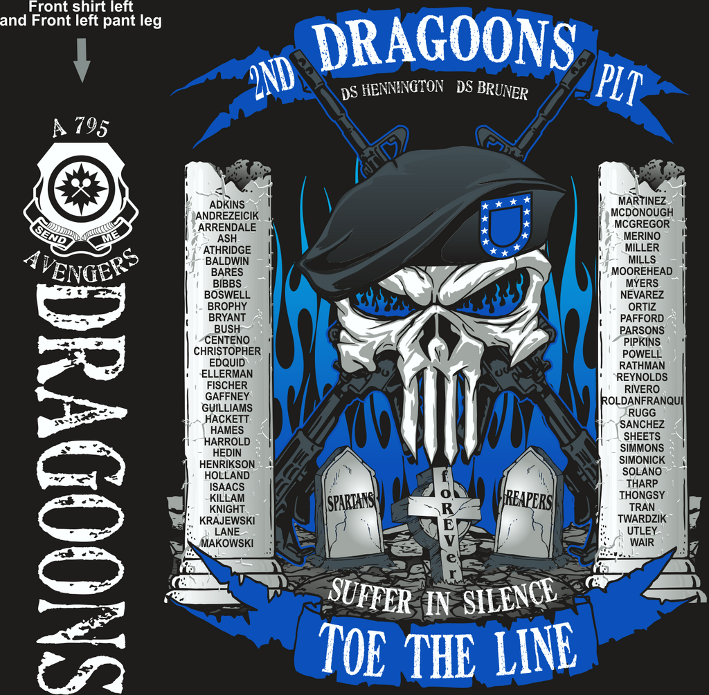 ALPHA 795 DRAGOONS GRADUATING DAY 5-28-2015 digital