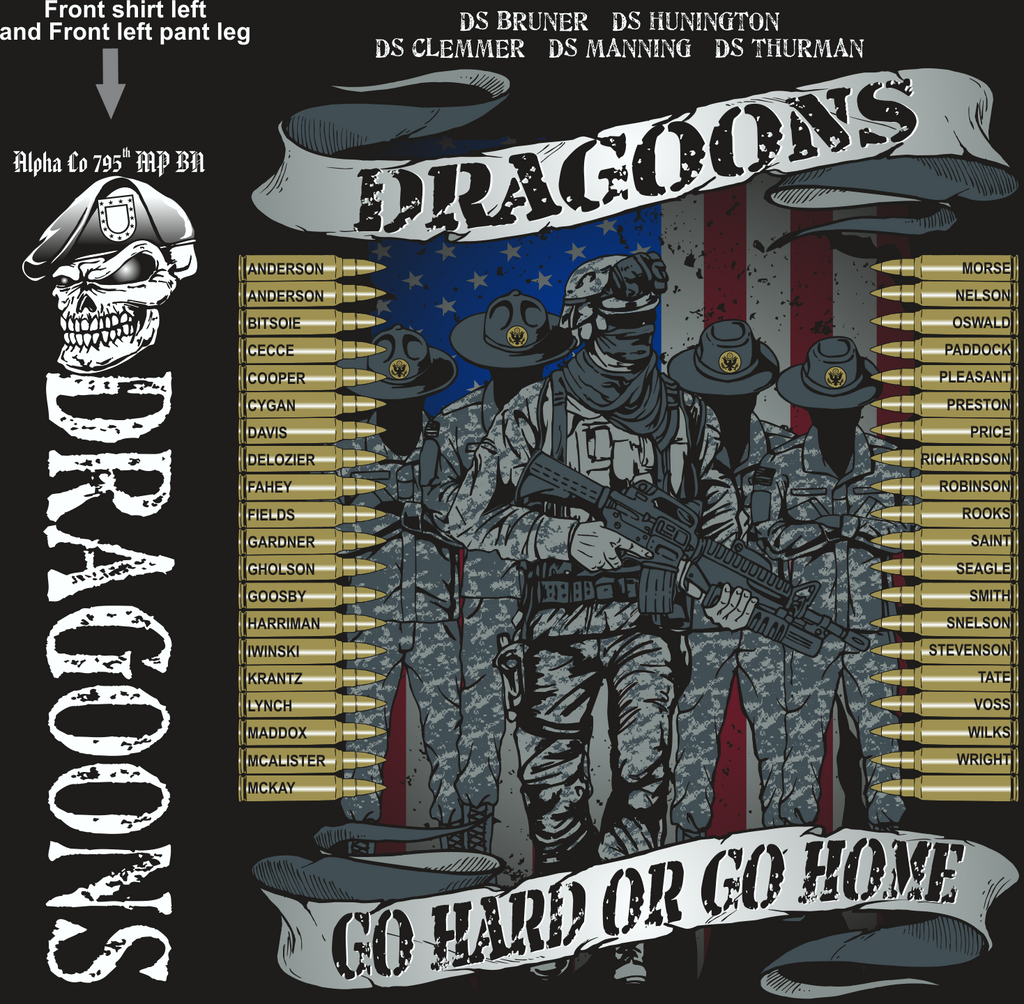 ALPHA 795 DRAGOONS GRADUATING DAY 8-28-2015 digital