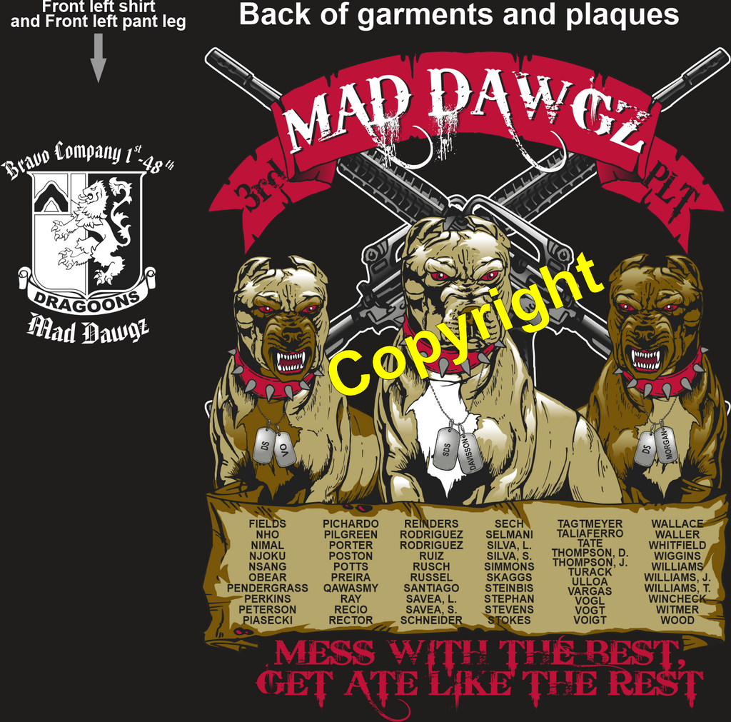 BRAVO 148 MAD DAWGZ GRADUATING DAY 4-16-2020 digital