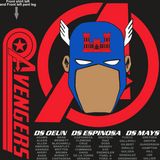 BRAVO 35TH AVENGERS GRADUATING DAY 9-11-2015 digital