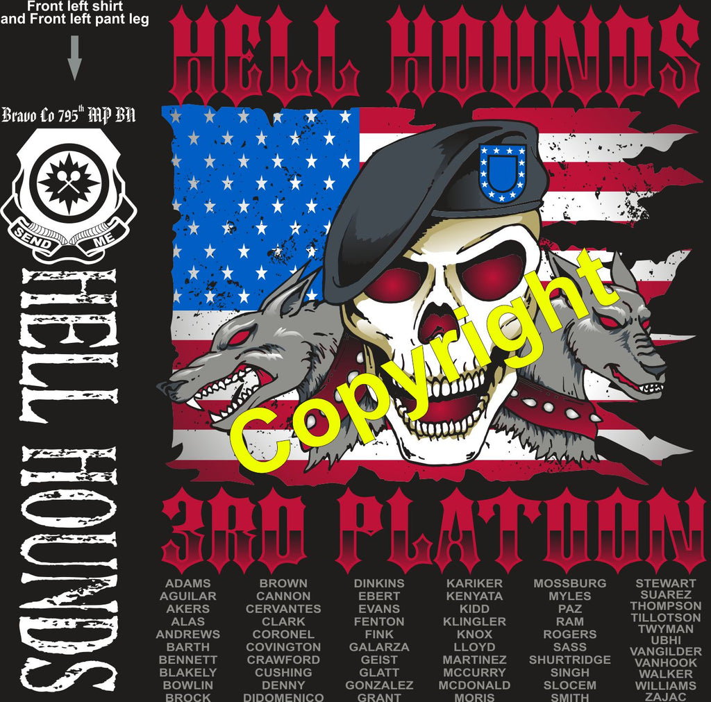 BRAVO 795 HELL HOUNDS GRADUATING DAY 12-13-2018 digital