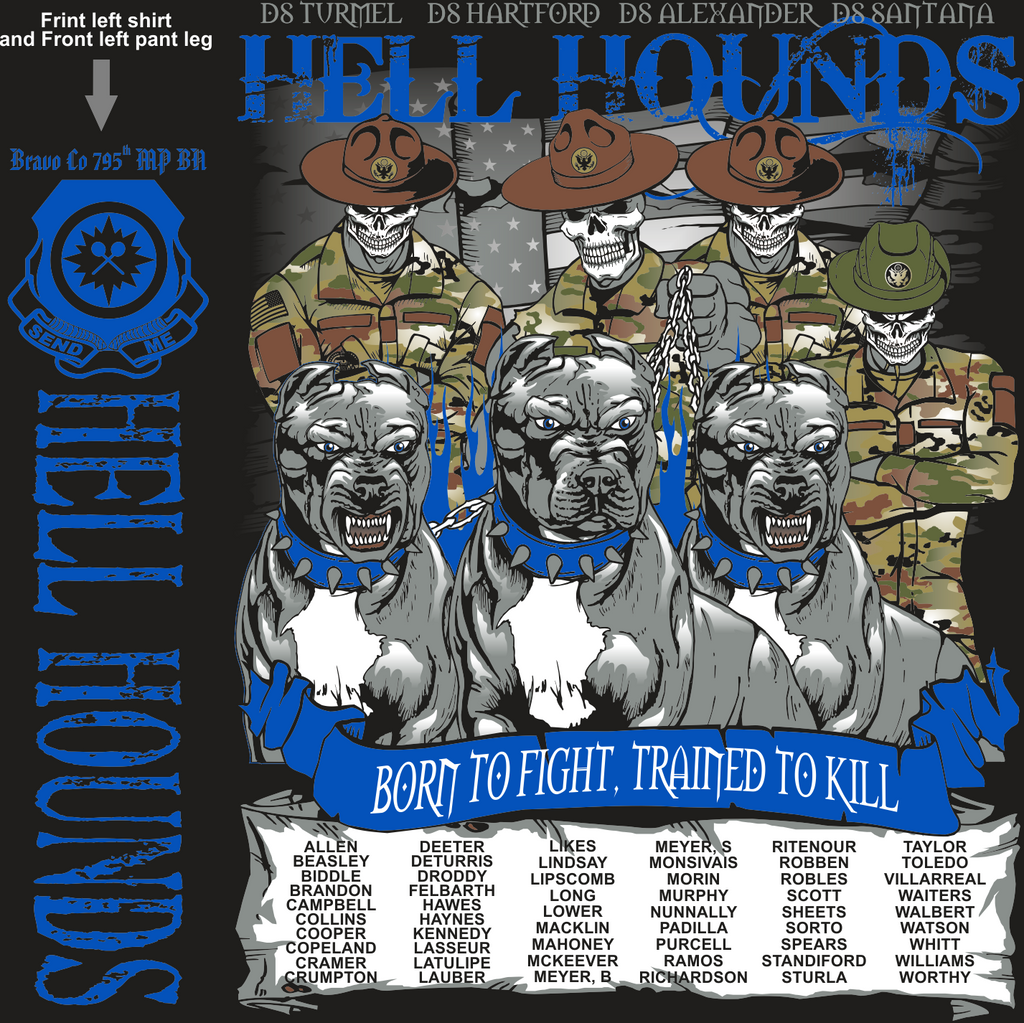 BRAVO 795 HELL HOUNDS GRADUATING DAY 9-8-2016 digital