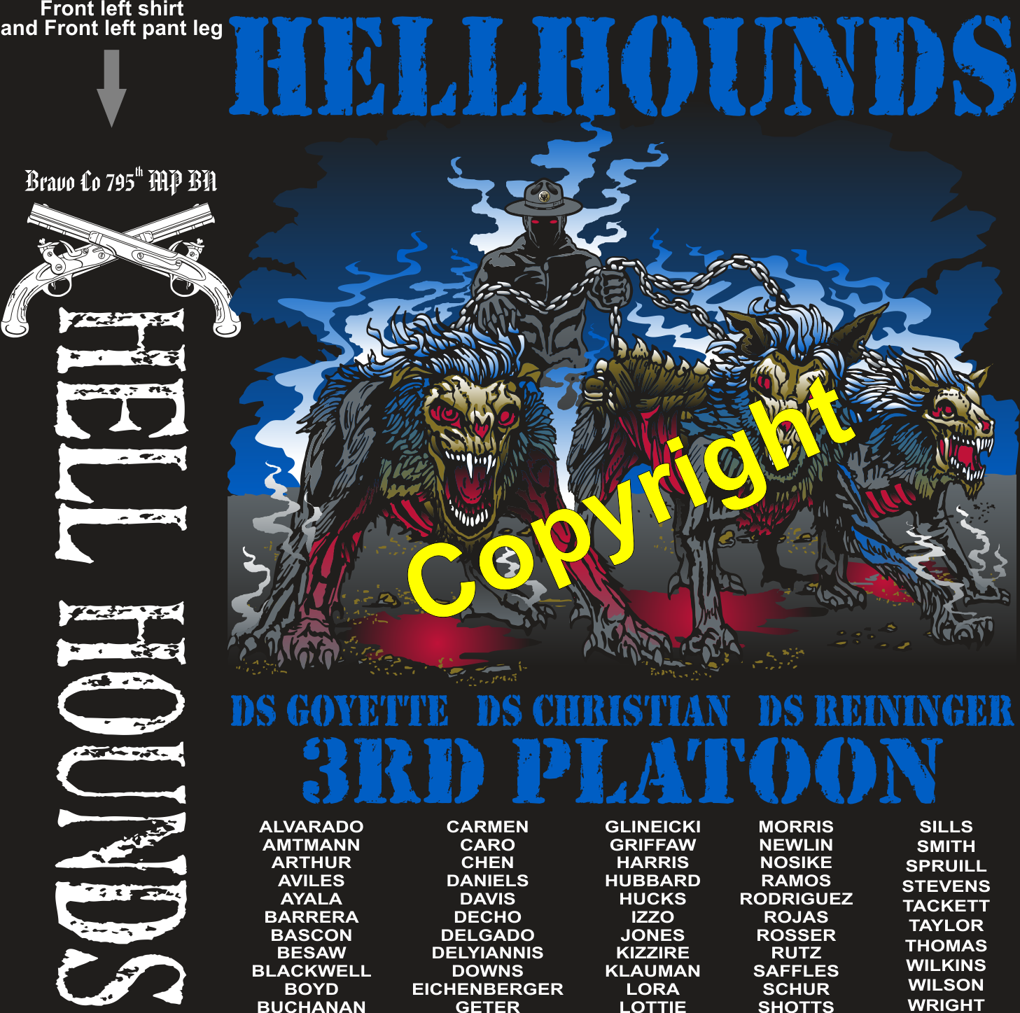 BRAVO 795 HELL HOUNDS GRADUATING DAY 6-20-2019 digital