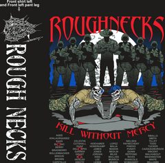 BRAVO 1-48 ROUGH NECKS digital*