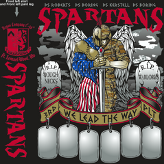BRAVO 1-48 SPARTANS GRADUATING DAY 3-31-2016 digital