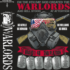 BRAVO 1-48 WARLORDS GRADUATING DAY 1-19-2016 digital