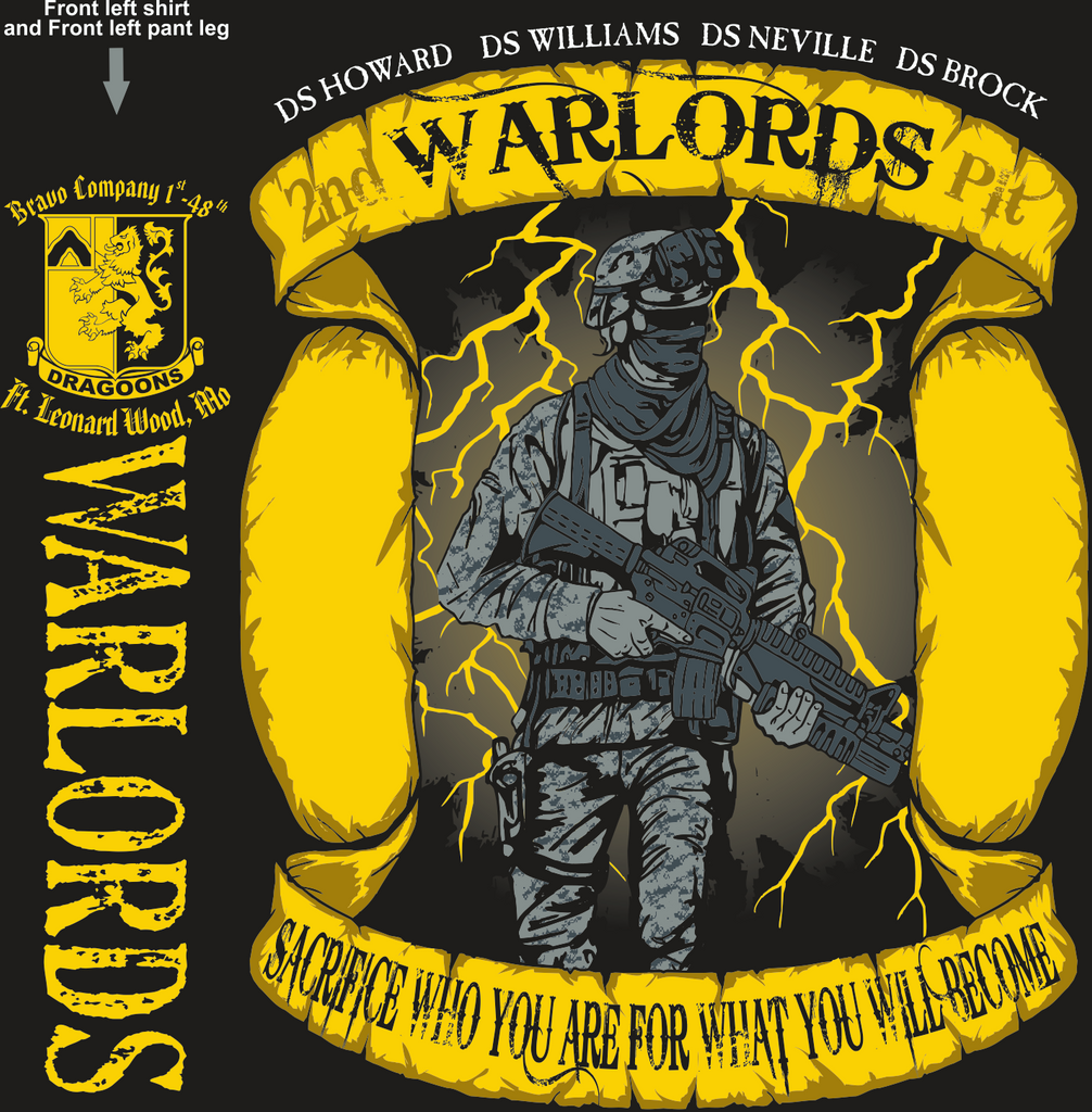 BRAVO 1-48 WARLORDS GRADUATING DAY 3-31-2016 digital