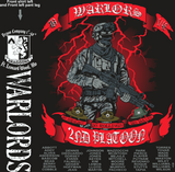 BRAVO 1-48 WARLORDS GRADUATING DAY 5-28-2015 digital