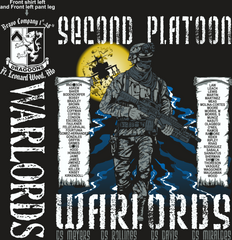 BRAVO 1-48 WARLORDS digital*