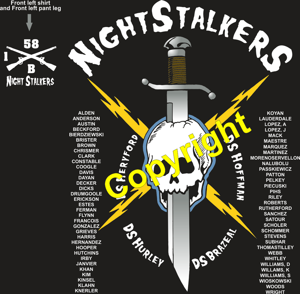 BRAVO 1-58 NIGHT STALKERS GRADUATING DAY 7-12-2018 digital