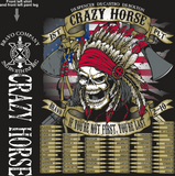 BRAVO 2-10 CRAZY HORSE GRADUATING DAY 8-17-2017 digital
