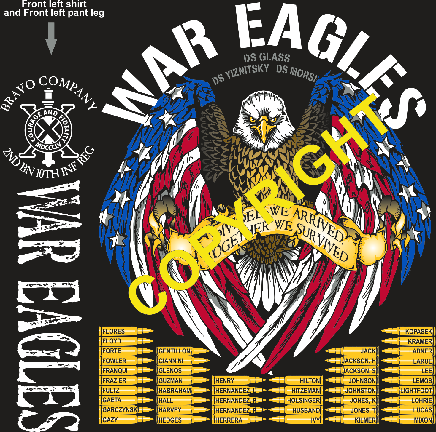 BRAVO 2-10 WAR EAGLES GRADUATING 3-29-2018 digital