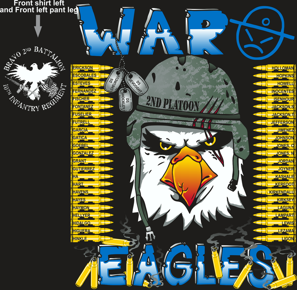 BRAVO 2-10 WAR EAGLES GRADUATING DAY 9-17-2015 digital
