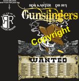 BRAVO 248 GUNSLINGERS GRADUATING DAY 5-2-2019 digital