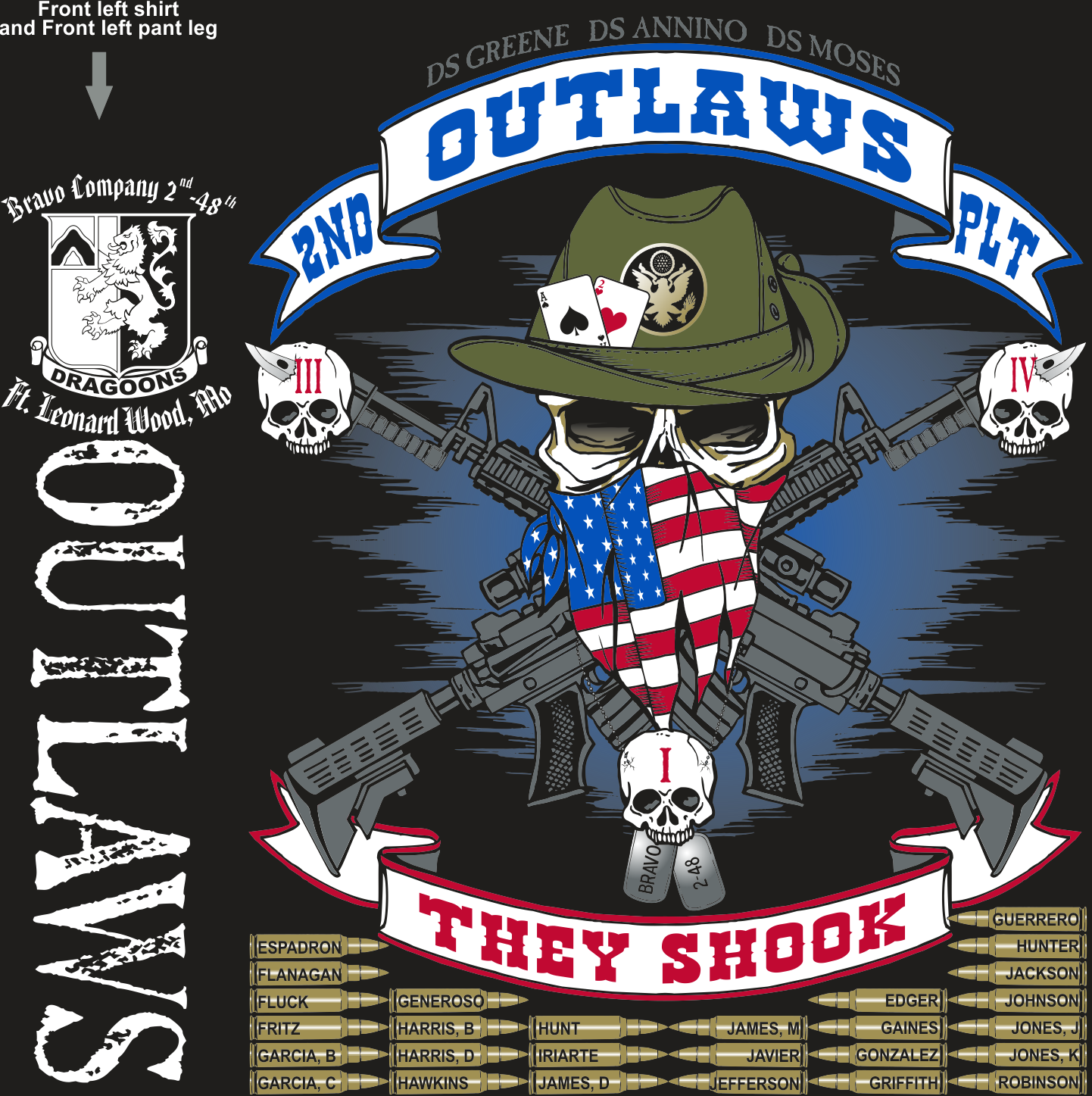 BRAVO 2-48 OUTLAWS GRADUATING DAY 2-1-2018 digital