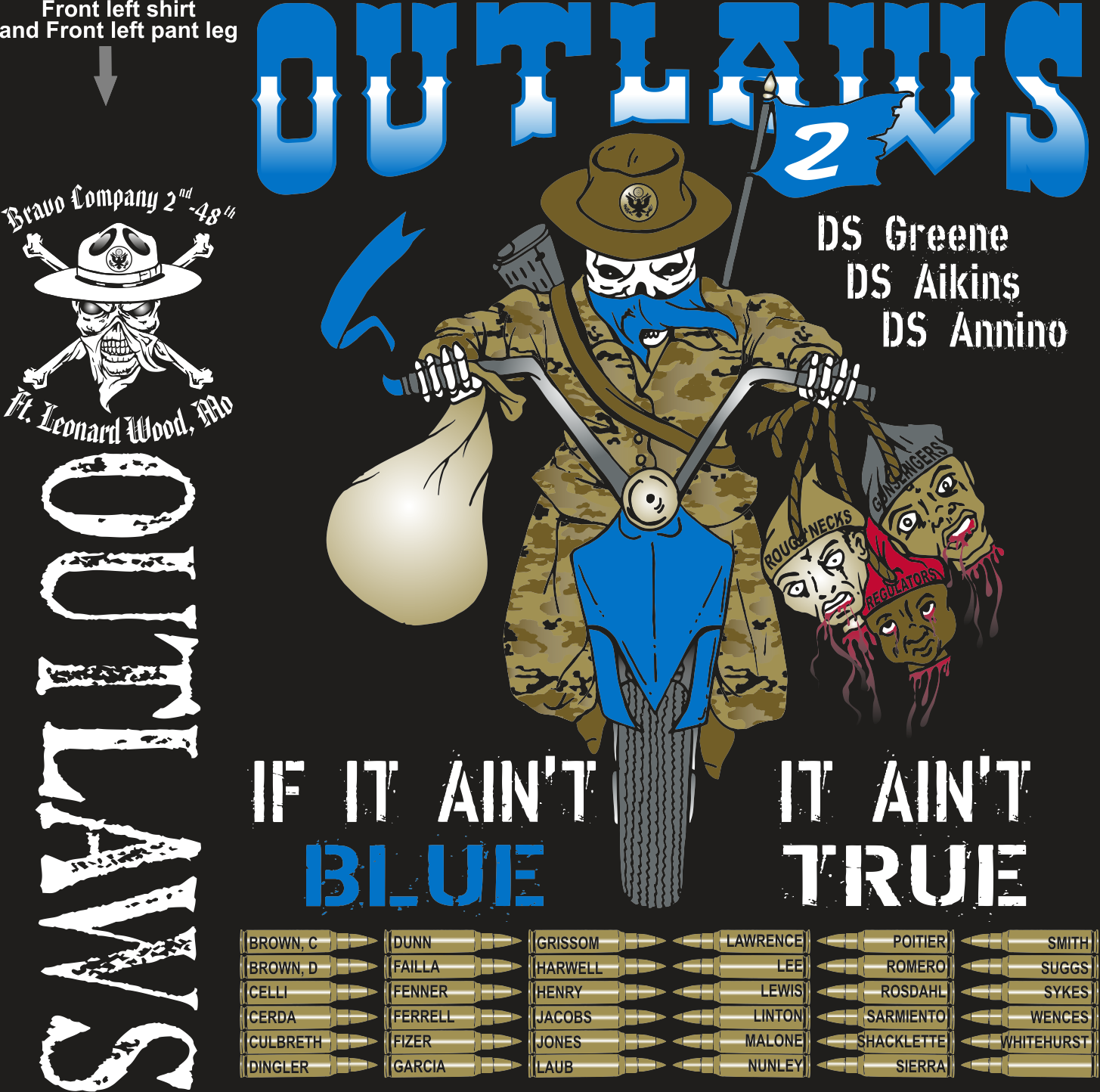 BRAVO 2-48 OUTLAWS GRADUATING DAY 10-12-2017 digital